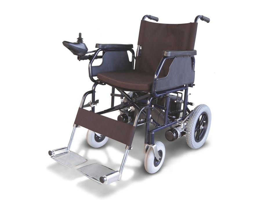 Elektrický vozík LPN Modo Easy